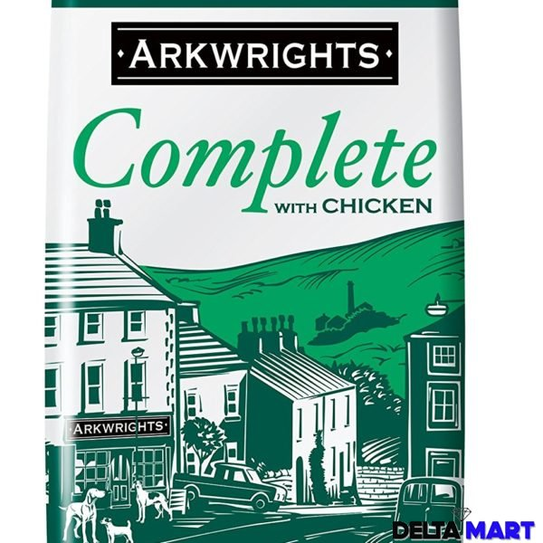 Arkwrights Complete With Chicken Delta Mart