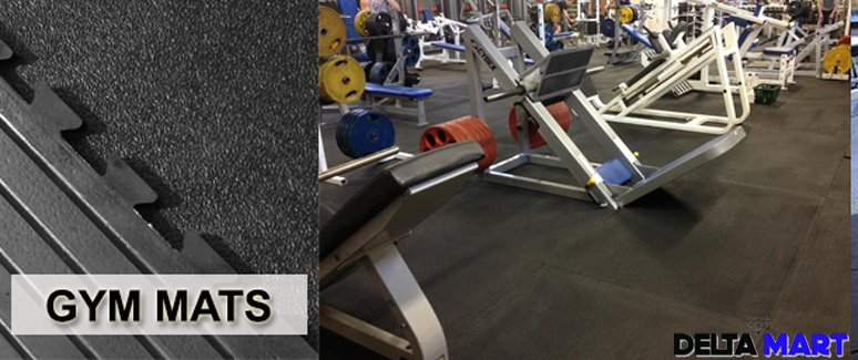 Rubber stable mats gym uk
