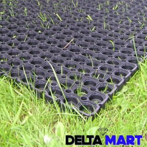 HEAVY DUTY GRASS PROTECTION MAT/ PLAY GROUND SAFETY MAT