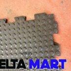 Coin top Rubber mats
