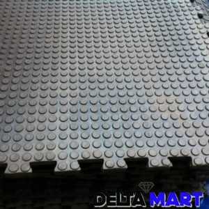 Stable Interlocking Mats