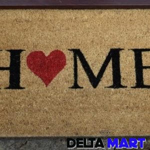 HOME LOVE COIR DOOR MAT