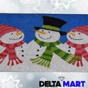 Christmas Season Mats