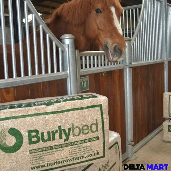 Burlybed Horse Bedding Uk Rubber Stable Mats Uk Gym