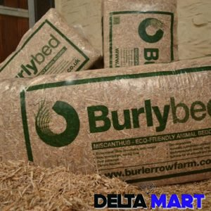 BURLYBED