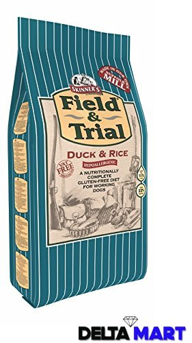 Skinner S Field Trial Dog Food Duck Rice Delta Mart