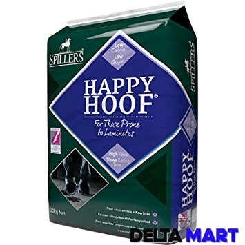 Spillers Happy Hoof Horse Feed