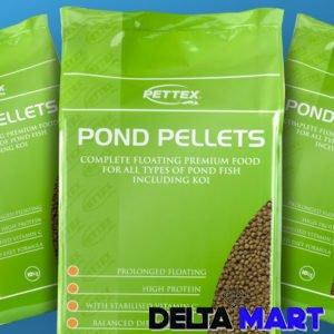 Pettex Premium Pond Pellets