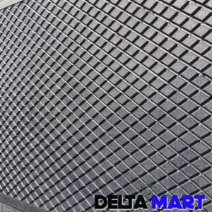 Anti Fatigue Rubber Mat 4'x3'x14 MM | Industrial Mats Online