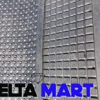 Anti Fatigue Rubber Mat 4'x3'x14 MM | Industrial Mats Online