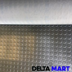 Coin Top Rubber Sheet