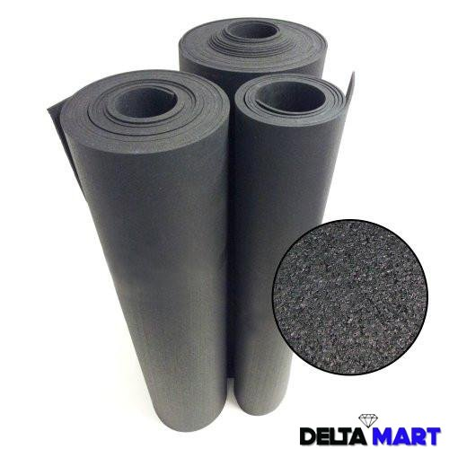 Long Run Rubber Cow Mat