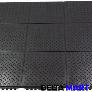 Rubber Interlocking Floor Mat