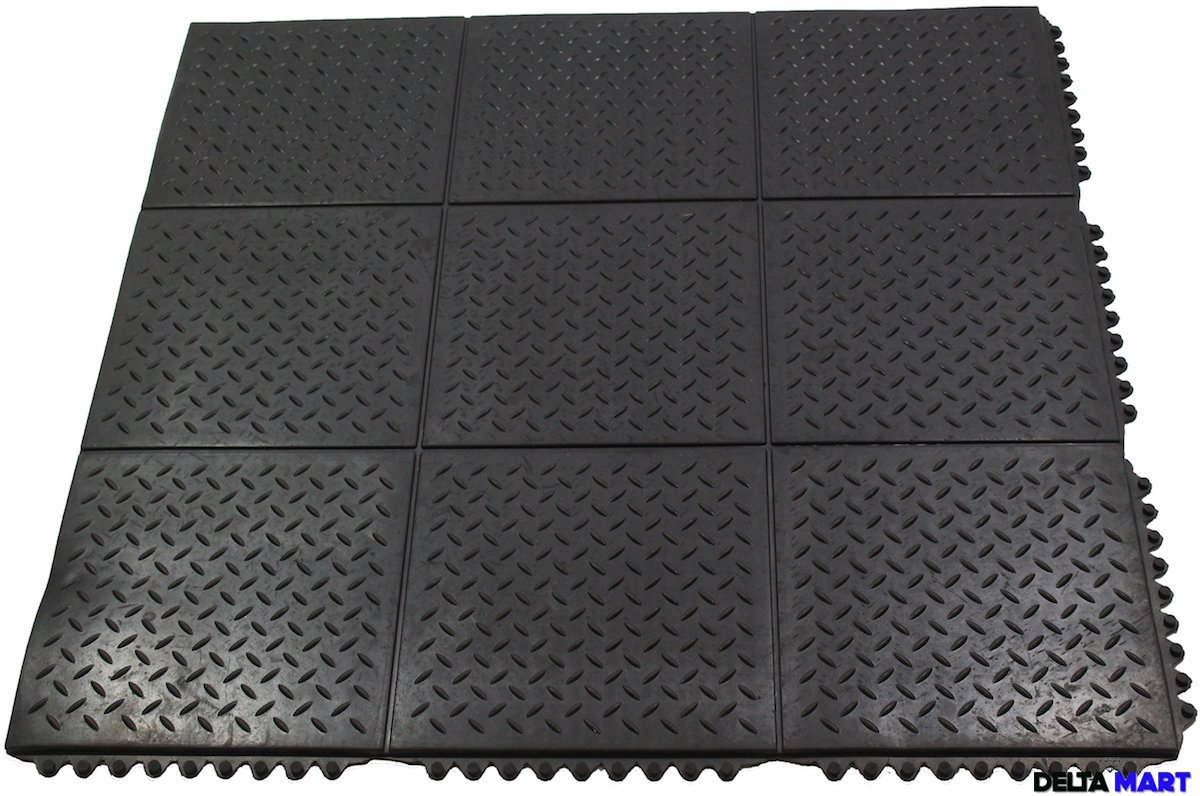 Rubber Interlocking Floor Mat Rubber Stable Mats Uk