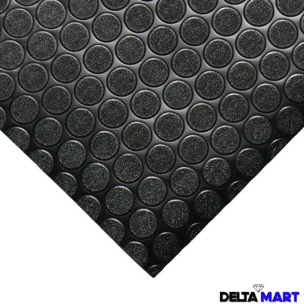 Coin Grip Flooring Rubber Mat Coin Shape Mats Online