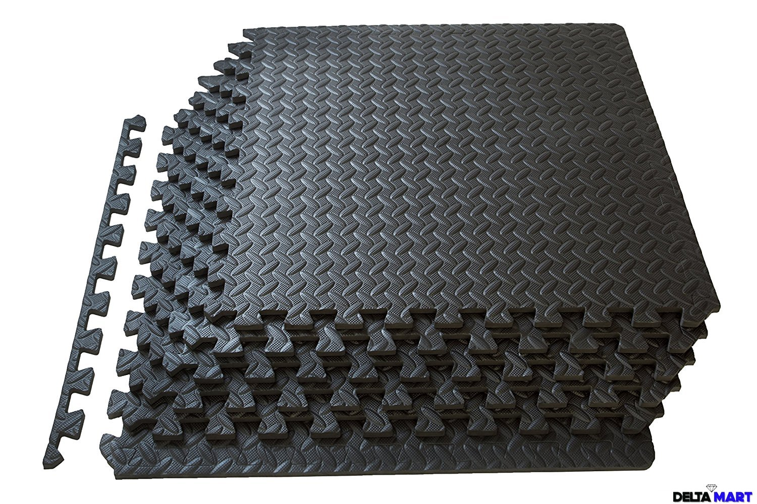 Exercise Mat Gym Equipment Protective Flooring Mat