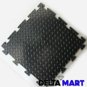 Checker Tile Gym Matting