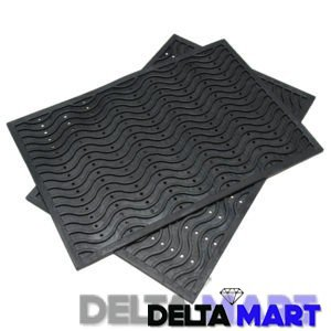 Entrance Wave mat