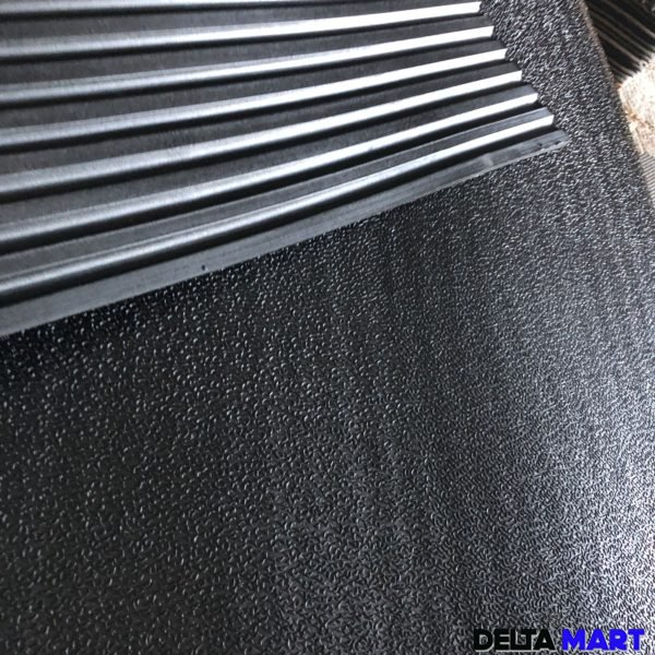 Rubber Stable Mat Amoeba Design 6 X4 18mm Stable Mats