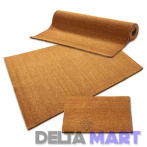 Natural COIR Porch Mat Matting