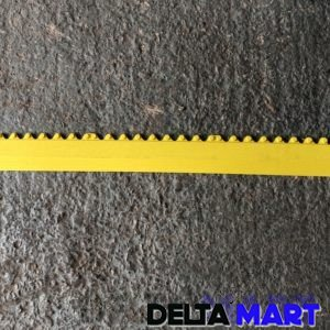 Image of Edging mat Male Yellow