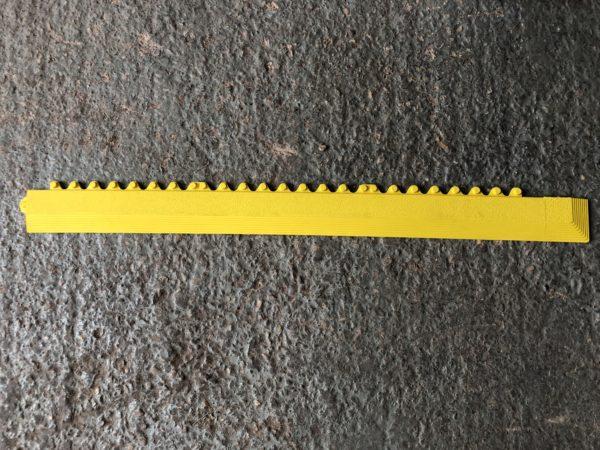 Image of Edging mat Male Yellow